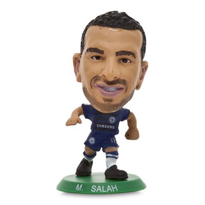 Soccerstarz ������� ���������� FC Chelsea M. Salah - Soccerstarz400984������� � ���� ��������� ������, ������ ����������� ����������� ����� Chelsea, ��������� �� ����������� ��������. ������� ������ ������ ����� �������� ������ ����� ����� ������� ������, ����� � ������� ����������. ������� ���������� ��������� ������ �������� �� ���� ���������� ����������� ����� ����� � ������ ��������� �������� ��� �������������� - ����������� �������.