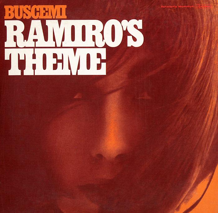 Buscemi. Ramiro's Theme 2001 Audio CD