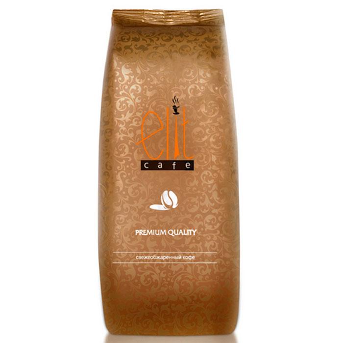 ElitCafe El Rico кофе в зернах, 500 гEl RicoКофе натуральный жареный в зернах ElitCafe El Rico. Лучшие сорта Индийской Арабики Plantation А, высокогорной Арабики из Кении, выращенной на склонах Килиманджаро дают полный, насыщенный, тонко сбалансированный настой с умеренным винным и фруктовым привкусом. Подходит для эспрессо кофемашин.