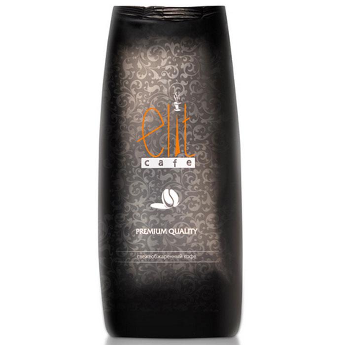 ElitCafe Exclusive кофе в зернах, 500 гExclusiveКофе натуральный жареный в зернах ElitCafe Exclusive. Купаж из отборных зерен Пуэрто-Рико и Кубы. Кофе обладает сильным, запоминающимся ароматом. Имеет освежающий спелый и бархатистый привкус. Подходит для эспрессо кофемашин.