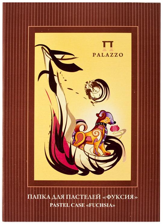 Папка для пастели Palazzo Фуксия , цвет: фуксия, 21 х 29,7 см, 10 лППФ-А4Папка Palazzo Фуксия  предназначена для рисования пастелью. Рисовальная бумага выполнена из высококачественной целлюлозы. В комплект входит 10 листов тонированной бумаги плотностью 200 гр/м. Бумага фактурная, способна удержать несколько слоев пастели.