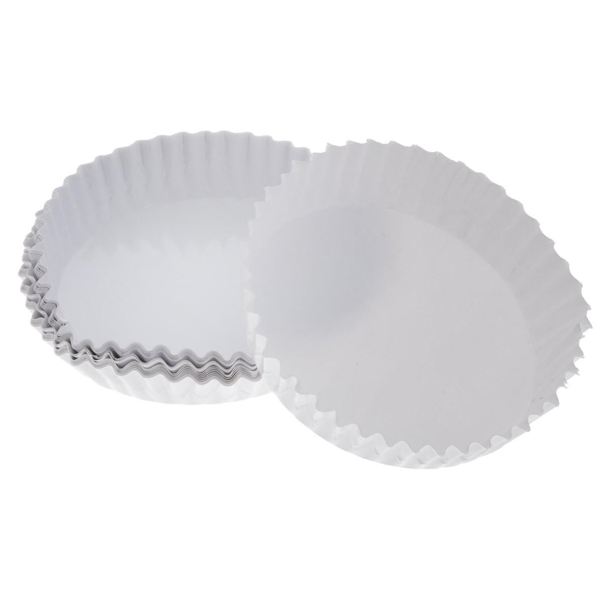 Набор бумажных форм для кексов