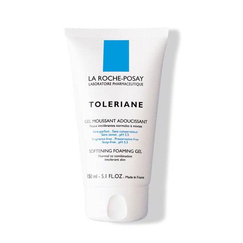La Roche-Posay Гель очищающий пенящийся для нормальной и комбинированной сверхчувствительной кожи лица Toleriane, 200 мл7172111Предназначен для очищения чрезвычайно чувствительной кожи нормального и комбинированного типа. Хорошо пенится. Смывается водой.