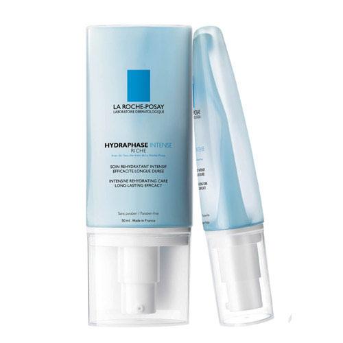 La Roche-Posay Увлажняющее средство для лица Hydraphase Интенс Риш 50 млM1064400обеспечивает интенсивное, длительное и целенаправленное увлажнение кожи. Мгновенное увлажнение Благодаря своей высокой гигроскопичности мгновенно и интенсивно насыщает кожу водой Длительное интенсивное увлажнение Молекула уменьшенного размера легко проникает в кожу, чтобы укрепить клеточные соединения и надолго удержать влагу в коже. В глубоком слое эпидермиса клеточные соединения обеспечивают сцепление клеток эпидермиса для сохранения водного баланса. использует преимущества Технологии Клеточных Соединений новый эффективный подход к сверхдлительному увлажнению кожи