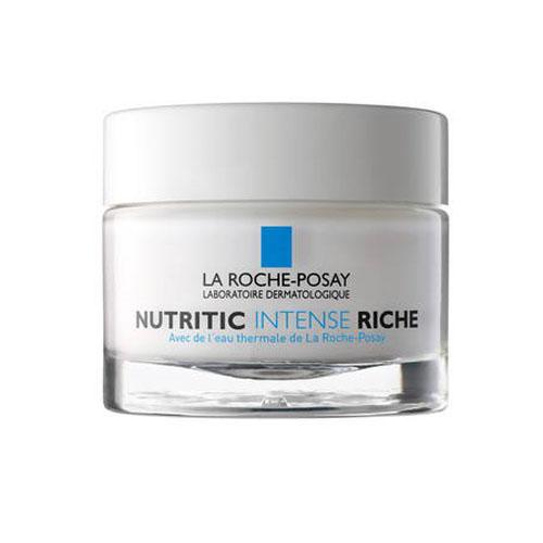 """La Roche-Posay Питательный крем для глубокого восстановления кожи лица """"Nutritic"""" Интенс Риш, 50 мл"""