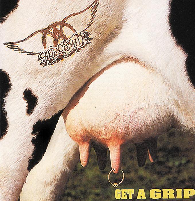 Aerosmith. Get A Grip
