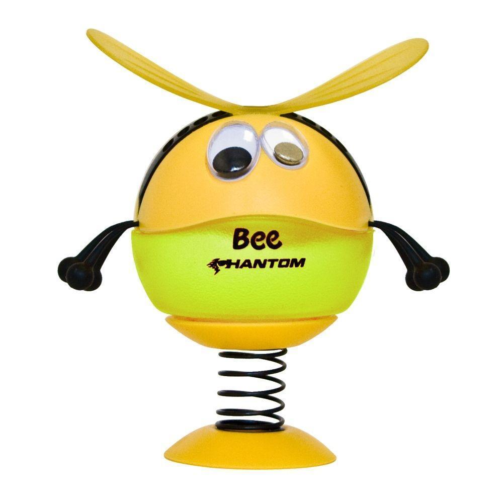 Ароматизатор Phantom Bee, зеленое яблоко3577• Подвижная конструкция • Ароматическая основа - гель • Французская парфюмерия. Срок действия - 50 дней. • Усовершенствованная конструкция - надежное крепление всех деталей к корпусу Пластико, ароматическая отдушка