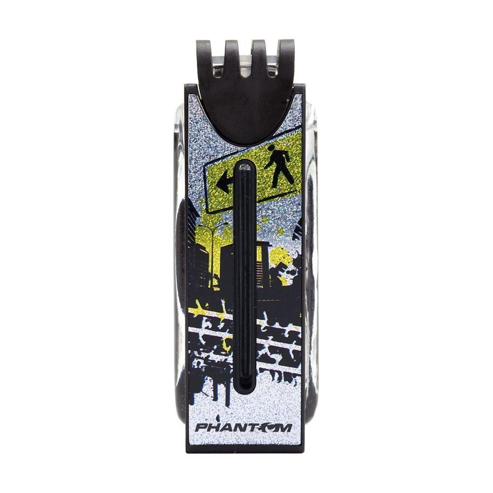 Ароматизатор Phantom Modern, calvin klein3538Яркий современный дизайн, необычные голографические нанесения и изысканные парфюмерные композиции делают эту серию поистине уникальной! Ароматы созданы на парфюмерном заводе в Тайване на основе натуральных ингредиентов. Срок службы более 50 дней. Ароматизатор предназначен для размещения на решетке воздухообдува. Объем - 7мл. пластик, стекло, жидкий ароматизатор