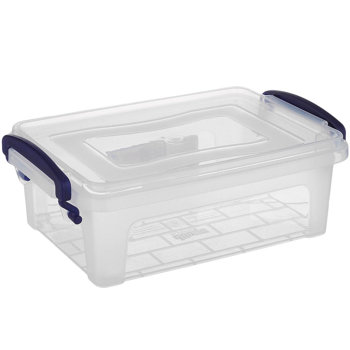 ��������� Dunya Plastik Clear Box, 1,25 �. 30151 - Dunya Plastik30151��������� Dunya Plastik Clear Box �������� �� �������� ��������. �� ������������ ��� �������� ��������� ������ �����. ������ ����� ����������� � ������ �����������. ���������� ������ ��������� ������ ����������. �� ����� ������������� ��� ������� �����, � ������� ������� ��������� �����������. ��������� ������� ������� ��� � ����� �����, � ����� �������� ���� �� ����, ����� � �����.