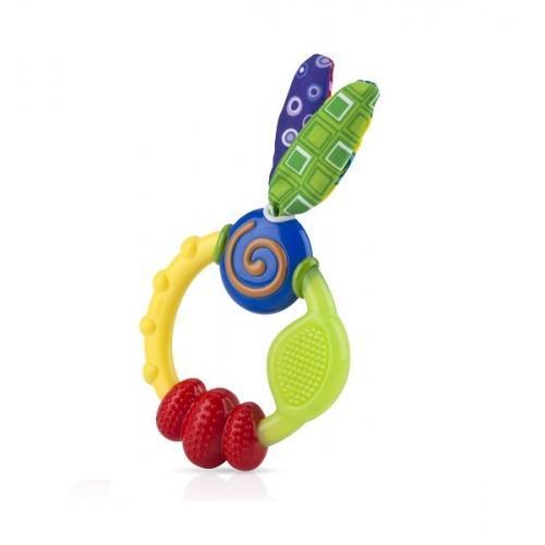 NUBY Прорезыватель игрушка. ID632