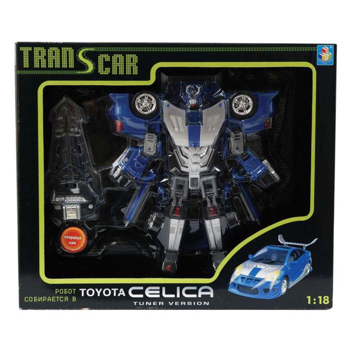 Транскар «Toyota Celica»