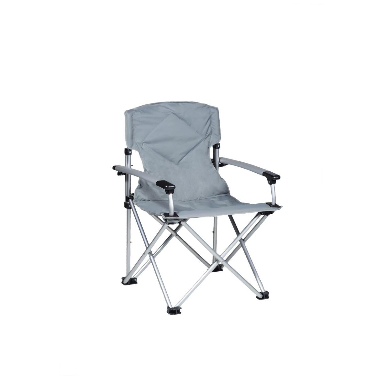 Кресло складное Green Glade M2306, 65 см х 66 см х 95 смМ2306Складное кресло Green Glade M2306 предназначено для создания комфортных условий в туристических походах, рыбалке и кемпинге. Особенности: Компактная складная конструкция. Прочный стальной каркас 25/21,5 мм. Прочный полиэстер + ПВХ с набивкой из пеноматериала. Пластиковые подлокотники. Чехол для переноски и хранения.