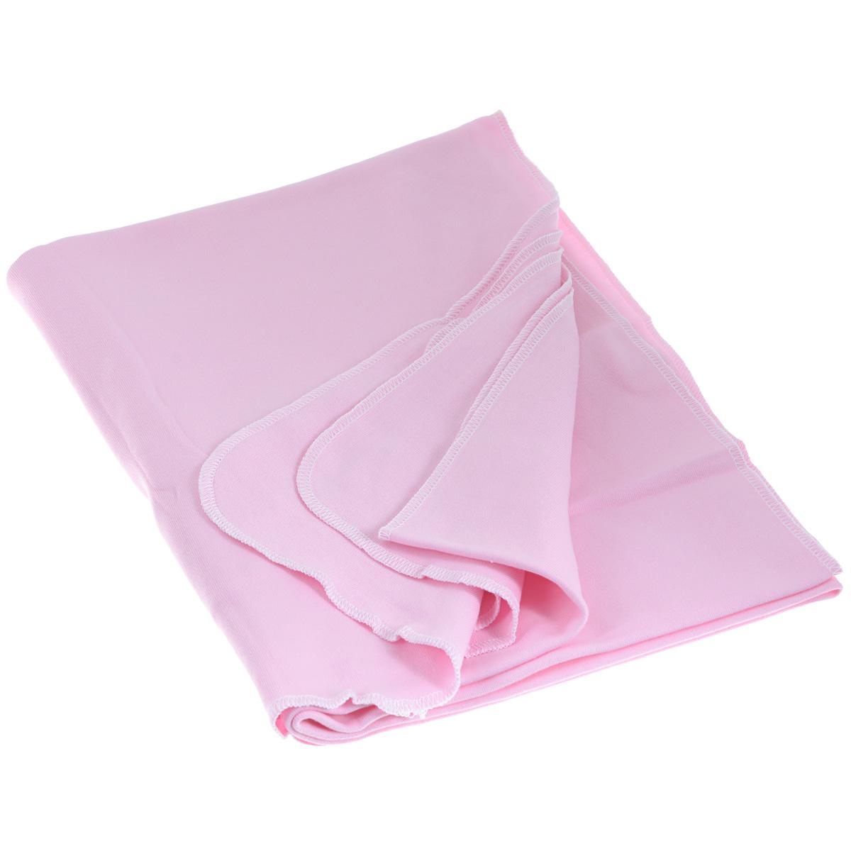 Пеленка, цвет: розовый5421Детская трикотажная пеленка Трон-Плюс Машинки подходит для пеленания ребенка с самого рождения. Она невероятно мягкая и нежная на ощупь. Пеленка выполнена из интерлока набивного - мягкое эластичное трикотажное полотно из хлопка гладкого покроя. Края обработаны швом оверлока. Такая ткань прекрасно дышит, она гипоаллергенна, почти не мнется и не теряет формы после стирки. Мягкая ткань укутывает малыша с необычайной нежностью. Пеленку также можно использовать как легкое одеяло в жаркую погоду, простынку, полотенце после купания, накидку для кормления грудью или солнцезащитный козырек. Пеленка оформлена изображениями машинок. Ее размер подходит для пеленания даже крупного малыша. Рекомендована ручная стирка при температуре не более 40°C. Не отбеливать. Температура глажения не более 150°C. Сушить в подвешенном виде. Не подвергать химической чистке.