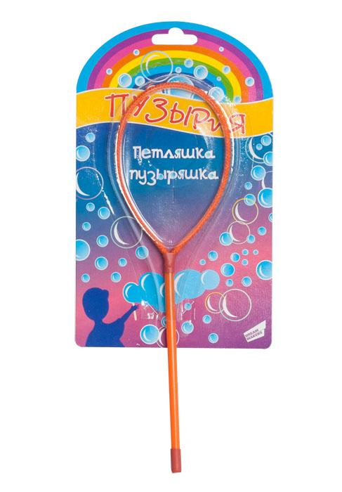 Игрушка для пускания мыльных пузырей