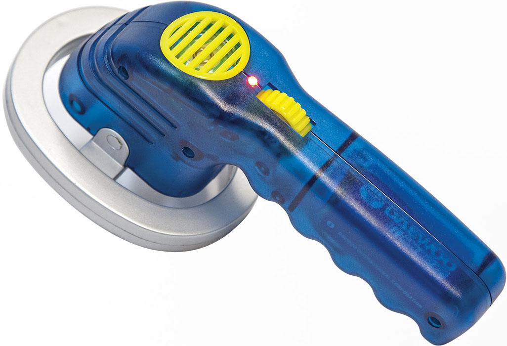 Игрушка Металлодетектор1209Поиск сокровищ - занятие небыстрое и весьма увлекательное, а значит, у родителей кладоискателя будет хороший шанс спокойно отдохнуть.