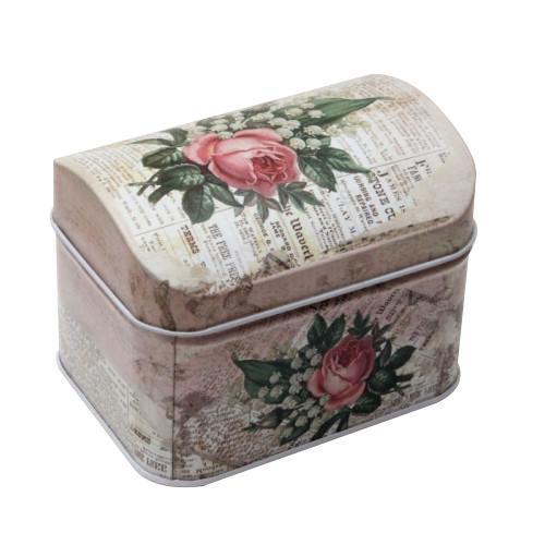 Шкатулка декоративная Розы с ландышами 10,5*8*8 см металл37488Оригинальная декоративная шкатулка-пазл  идеально подойдет для хранения колечек или различных мелочей и станет отличным подарком человеку, ценящему необычность и оригинальные решения. Шкатулка выполнена из дерева лиственных пород и состоит из нескольких элементов, соединяющихся по принципу пазла в симпатичную собачку. Внутри шкатулка оформлена искусственной замшей темно-зеленого цвета