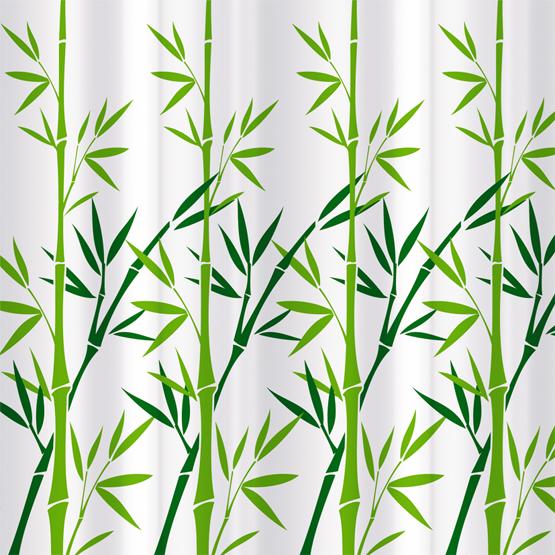 Шторка для ванной Tatkraft Bamboo Green, цвет: белый, зеленый, 180 х 180 см14077Шторка для ванной Tatkraft Bamboo Green, изготовленная из Peva - водонепроницаемого, мягкого на ощупь и прочного материала, декорирована ярким рисунком в виде зеленого бамбука. Не содержит ПВХ. Шторка быстро сохнет, легко моется и обладает повышенной износостойкостью. В комплекте также имеется 12 овальных колец. Шторка оснащена магнитами-утяжелителями для лучшей фиксации. Шторка Tatkraft Bamboo Green порадует вас своим ярким дизайном и добавит уюта в ванную комнату. Характеристики: Материал: 50% полиэтилен, 50% этиленвинилацетат (Peva). Цвет: белый, зеленый. Размер шторки: 180 см х 180 см. Количество колец: 12 Размер упаковки: 20,5 см х 29 см х 3,5 см. Производитель: Эстония. Изготовитель: Китай. Артикул: 14077.