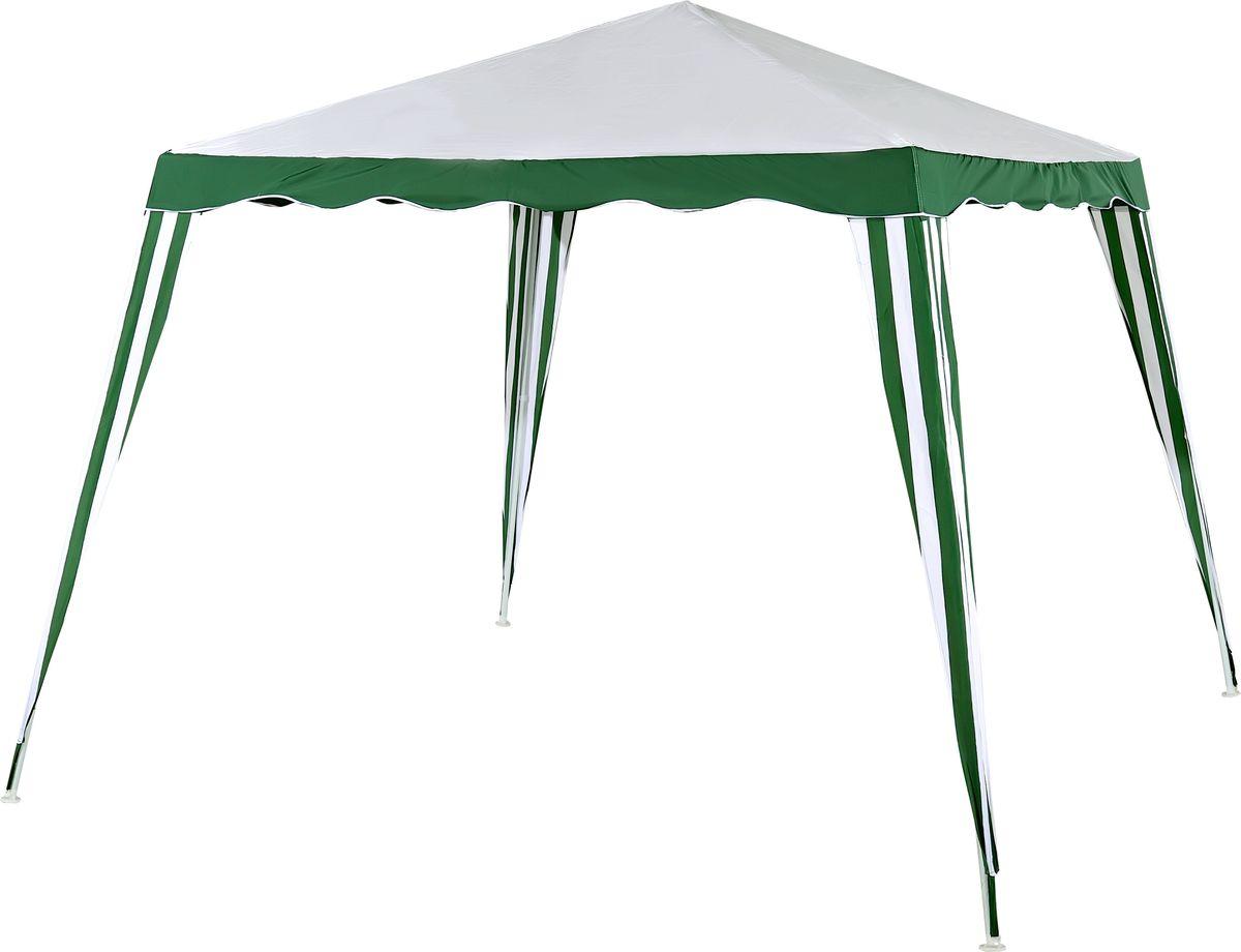 Тент садовый Green Glade 1017, 240 см х 240/300 см х 300 см х 250 см1017Садовый тент Green Glade 1017 станет отличным помощником в организации праздника на свежем воздухе. Выполнен из высококачественного сетчатого полиэтилена и полиэстера. Каркас изготовлен из металлической трубки, благодаря чему тент имеет долгий срок эксплуатации. Тент защитит вас от дождя и солнца в летний день.