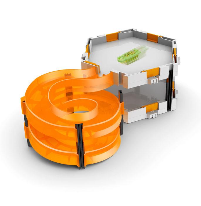 Игровой набор Hexbug Nano Spiral Starter Set
