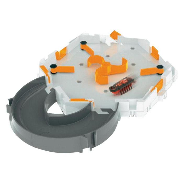 Игровой набор Hexbug Nano Starter Set with Construct Habitat System