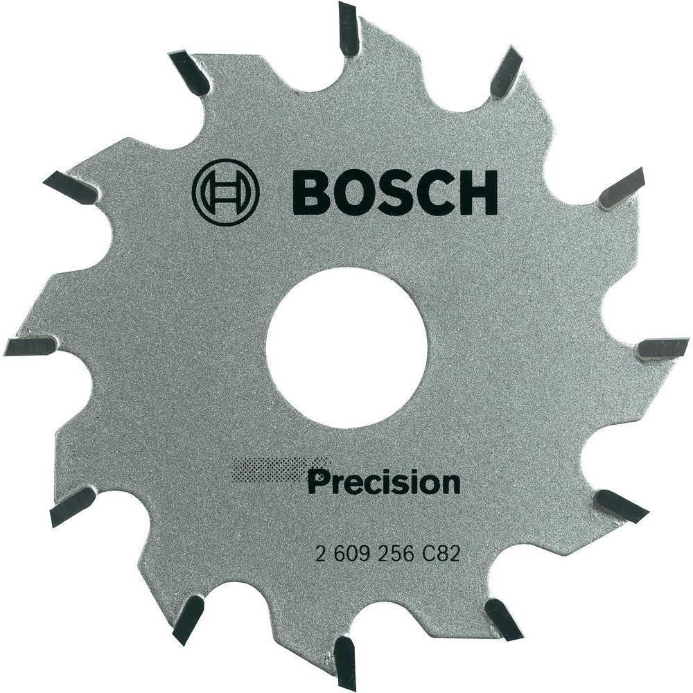Циркулярный диск Bosch Precision 65x15ммx12,PKS16Mul 2609256C822609256C82Bosch 2609256C82 - профессиональный диск для дисковых (циркулярных) пил. Диск позволяет делать чистые резы в таких материалах, как: твердое и мягкое дерево, ДСП-панели, МДФ и комбинированные материалы. Твердосплавные зубья обеспечивают долгий срок службы оснастки.