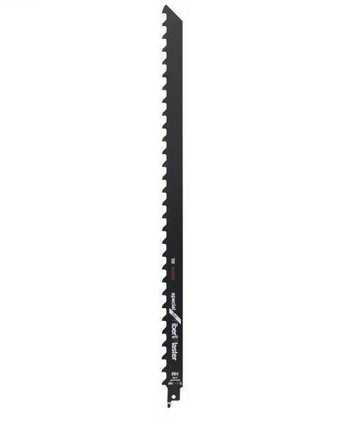 Сабельные пилки Bosch S2041HM 2 шт 26086509752608650975Полотна для сабельных пил BOSCH, применяются для обработки пористого бетона, красного кирпича, фиброцемента, стеклопластика, эпоксидных материалов, для абразивных материалов.