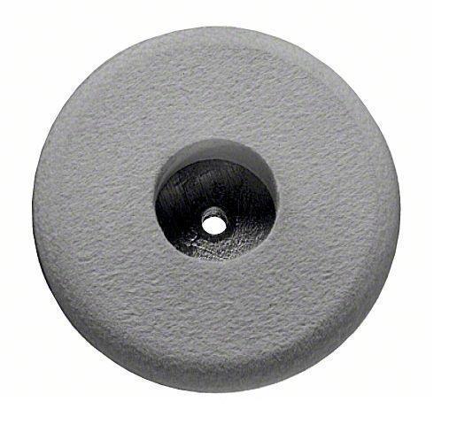 Войлочный полировальный круг Bosch M14 180мм 16086120021608612002Войлочный полировальный круг BOSCH 1608612002 предназначен для полирования различных поверхностей.
