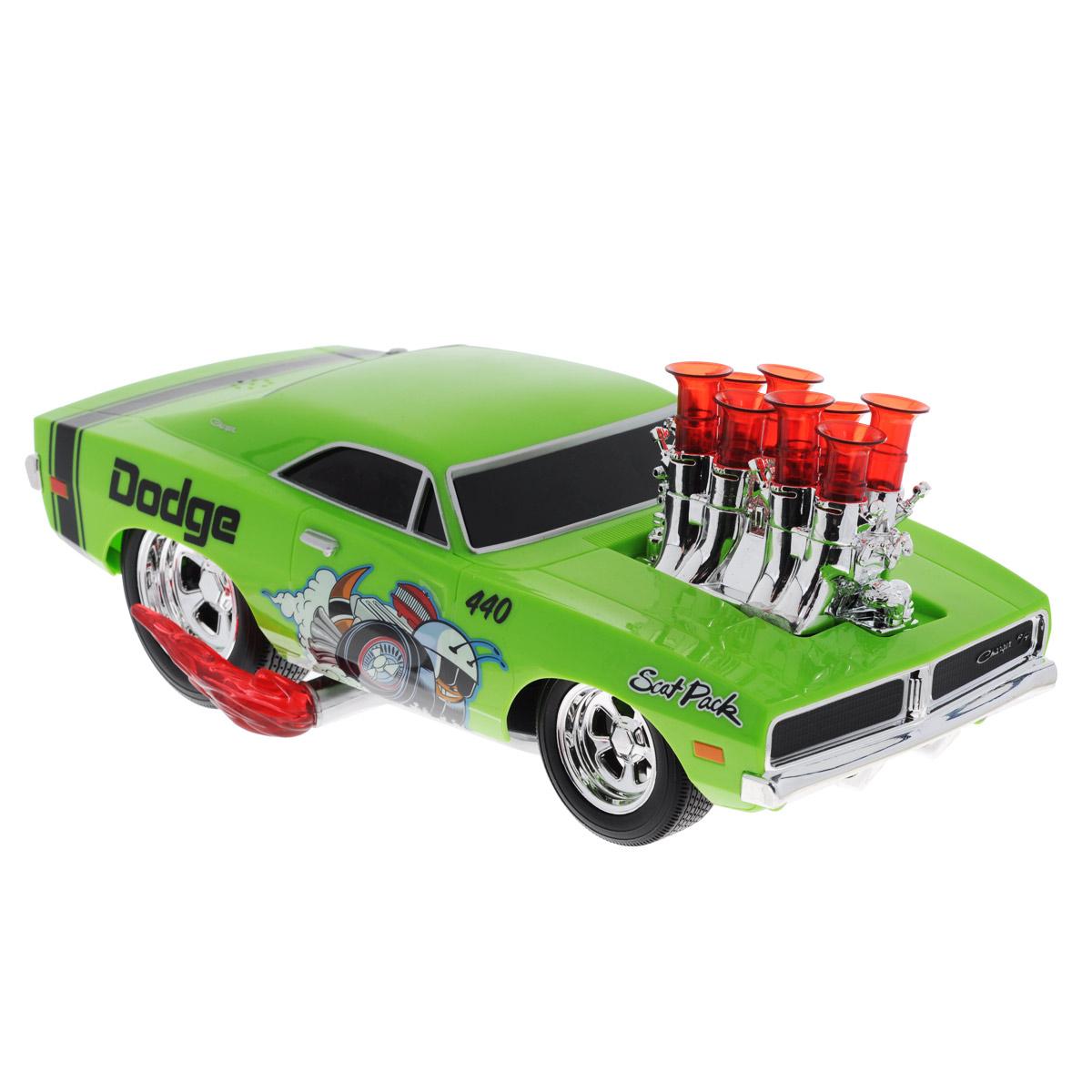 Maisto Модель автомобиля Dodge Charger R/T 1969 81361