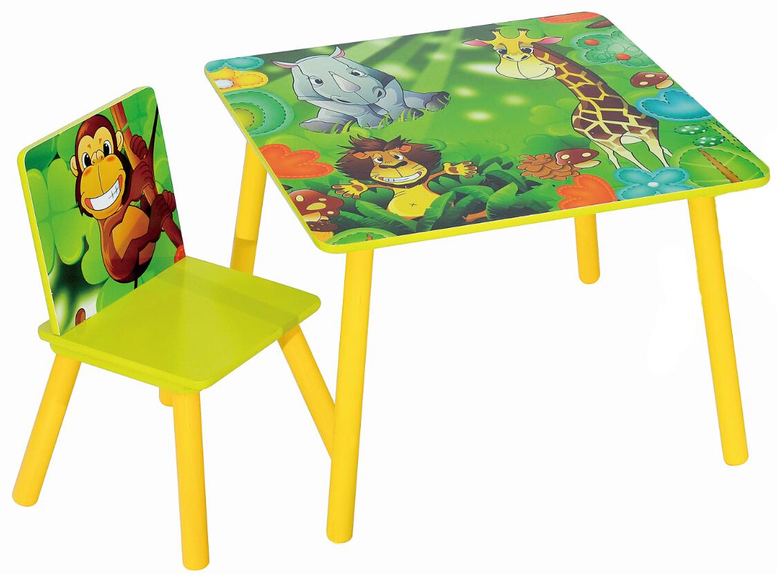 Набор детской мебели стол и стул Sweet Baby Uno Safari265336Набор мебели Sweet Baby подойдёт для каждого ребёнка, которому нравится творить! Привлекательная расцветка и изображение любимых героев – эти привлекательные черты сделают набор детской мебели Sweet Baby Genius любимым местом для времяпрепровождения ребёнка. Изображение героев любимых мультфильмов станет отличным поводом сесть за любимый столик для того, чтобы сделать уроки, заняться рисованием или просто отдохнуть. Модель предоставлена в трёх вариантах расцветки с разными героями.