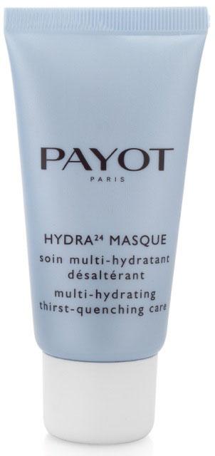 Payot Увлажняющая маска Les Hydro-nutritives для лица 50 мл65084697увлажняет, смягчает, успокаивает