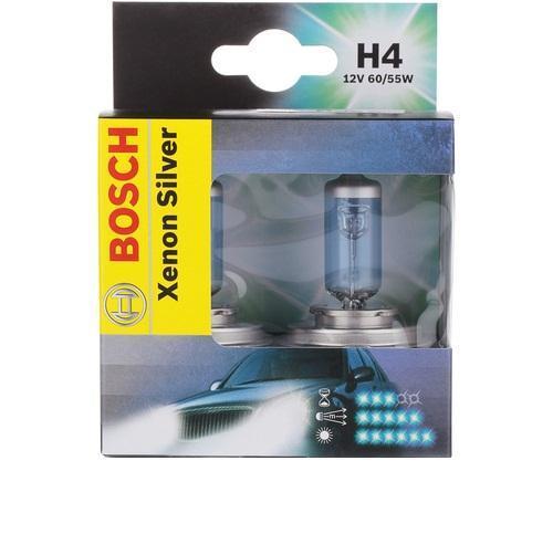 ����� Bosch �-4 Xenon Silver 2��. - Bosch Auto1987301081����� ����� Bosch ��� ���������� ��� �������� ������ ����������� ����� ������, ������� ����� ������