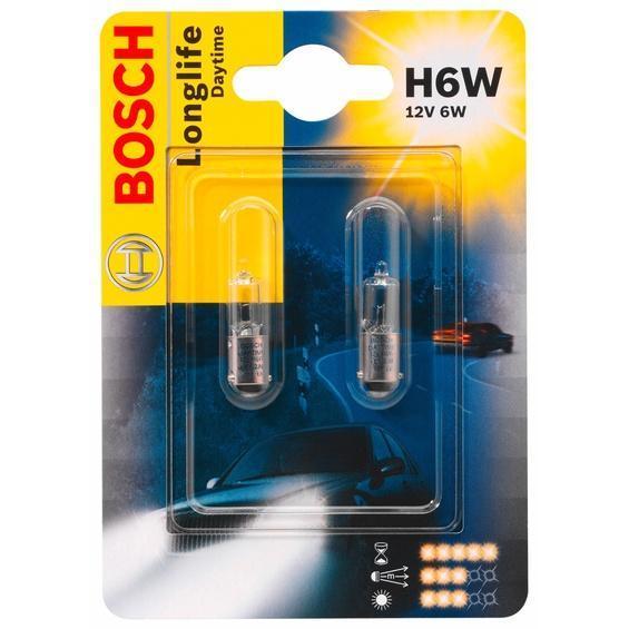 Лампа Bosch C5W 12V 5W Day Time 1987301060