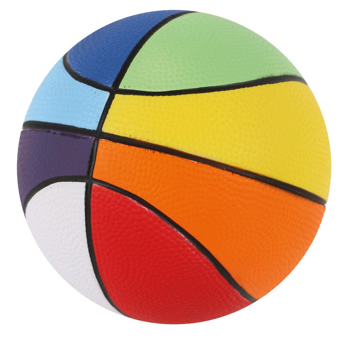 Мяч мягкий John Спорт, 10 см56630Мягкий мяч John Спорт - это игрушка для детей любого возраста. Он выполнен из полиуретана с мягкой набивкой и оформлен ярким рисунком. Мягкий мяч незаменим для любителей подвижных игр и активного отдыха и абсолютно безопасен. Игры с мячом развивают координацию движений, способствуют физическому развитию ребенка.