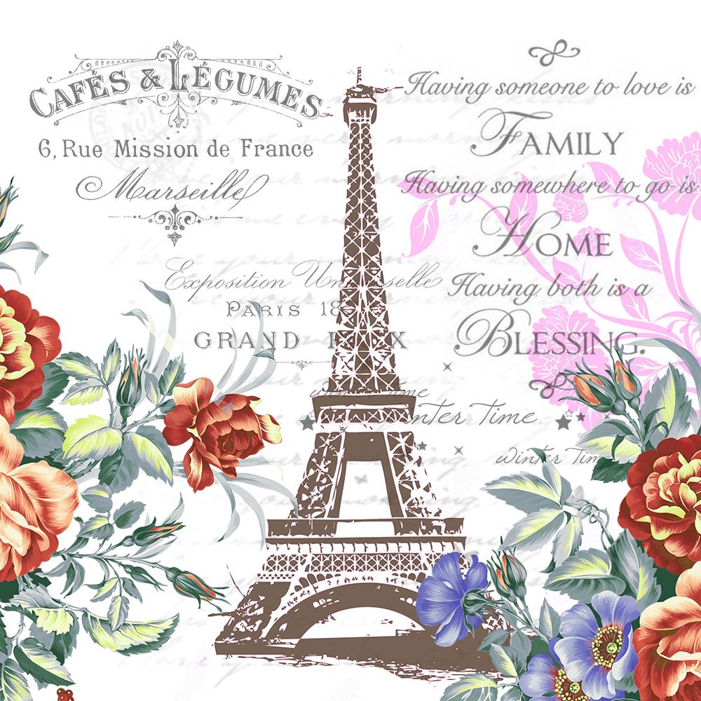 Салфетки бумажные Gratias Париж, трехслойные, 20 шт209Трехслойные бумажные салфетки Gratias Париж, выполненные из натуральной целлюлозы с изображением Эйфелевой башни, станут отличным дополнением любого праздничного стола. Они отличаются необычной мягкостью, прочностью и оригинальностью. Состав: 100% целлюлоза. Размер салфетки: 33 см х 33 см. Количество слоев: 3. Количество салфеток: 20 шт.