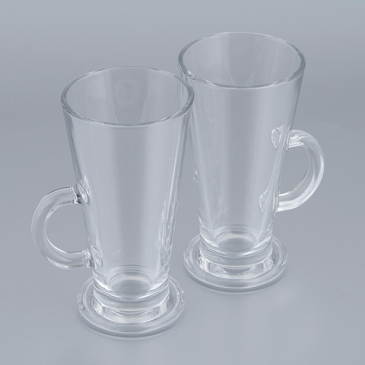 Набор кружек для пива Pasabahce Pub, 260 мл, 2 шт55861BНабор Pasabahce Pub состоит из двух кружек, выполненных из прочного натрий-кальций-силикатного стекла. Кружки оснащены ручками и прекрасно подходят для подачи пива. Функциональность, практичность и стильный дизайн сделают набор прекрасным дополнением к вашей коллекции посуды. Можно мыть в посудомоечной машине и использовать в микроволновой печи. Диаметр кружки (по верхнему краю): 7 см. Высота кружки: 14,5 см. Объем: 260 мл.