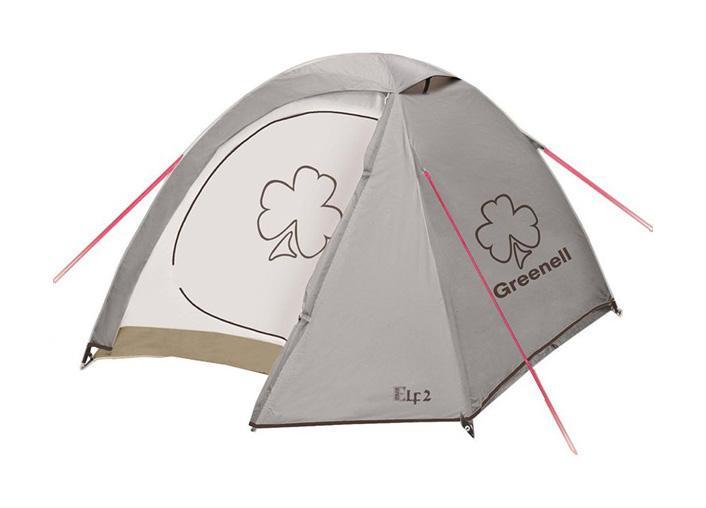 GREENELL Палатка