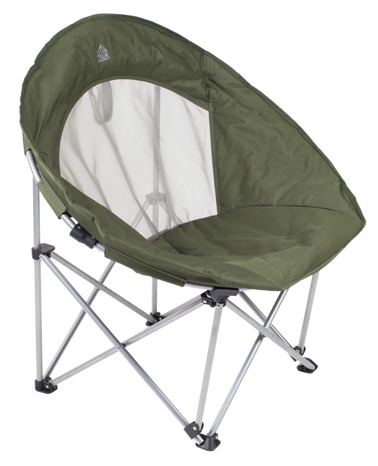 Кресло складное Trek Planet, цвет: зеленый, 43 см х 46 см х 82 смFC-214Складное кресло Trek Planet предназначено для использования на даче и дома. Пластиковая защита ножек. Сетчатый материал на спинке кресла обеспечивает вентиляцию. Петля на спинке для переноски кресла без чехла. Материал быстро сохнет. Защита от УФО. Простой в уходе. Компактно складывается. Комплектуется чехлом с лямкой для хранения и переноски. В сложенном состоянии не занимает много места.