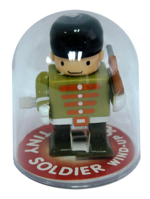 Заводная игрушка Солдат2K-41BD
