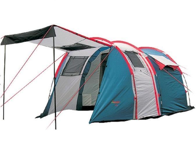 Палатка CANADIAN CAMPER TANGA 5 (цвет royal)