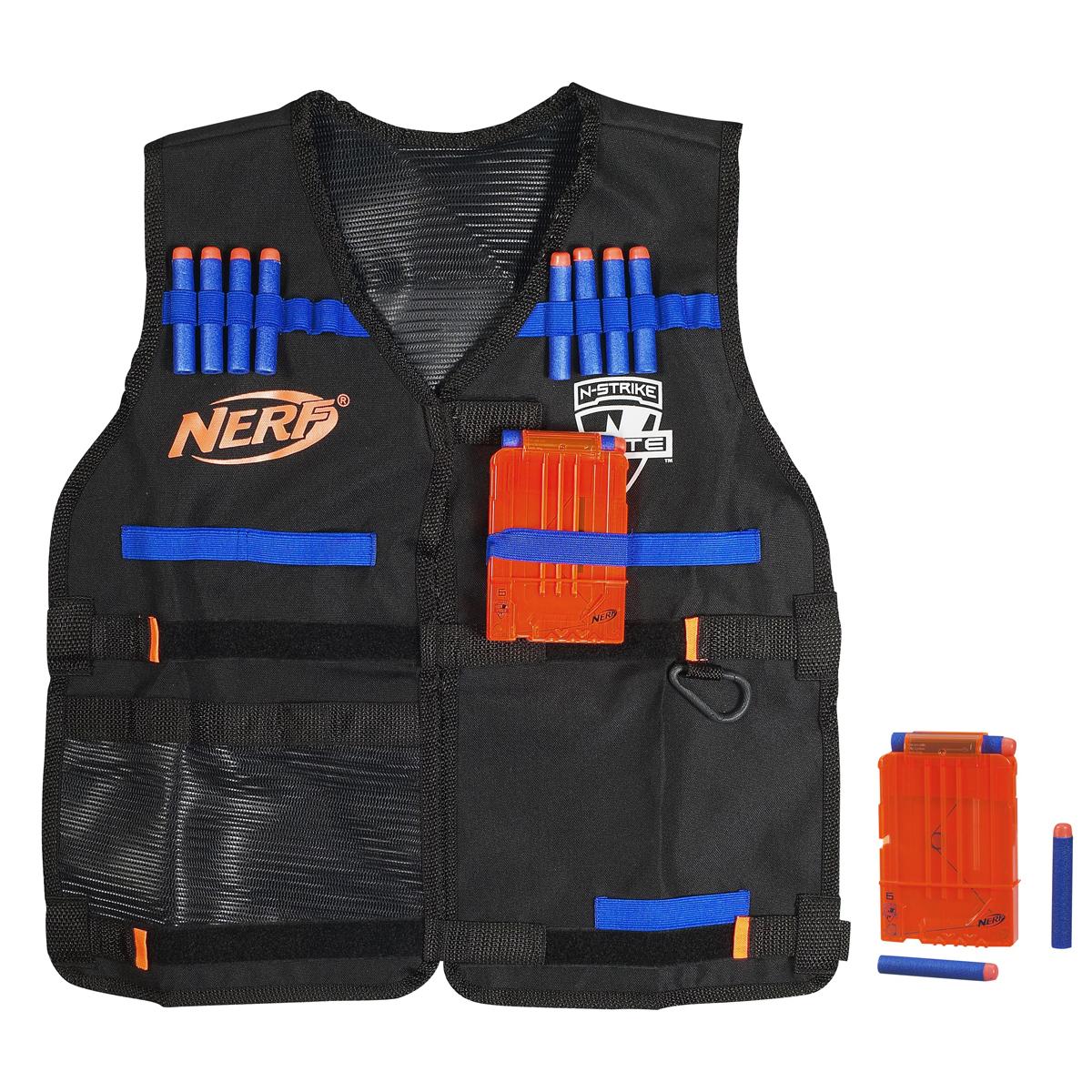 """Nerf ����� ������ """"N-Strike Elite"""", � ��������� � ��������"""