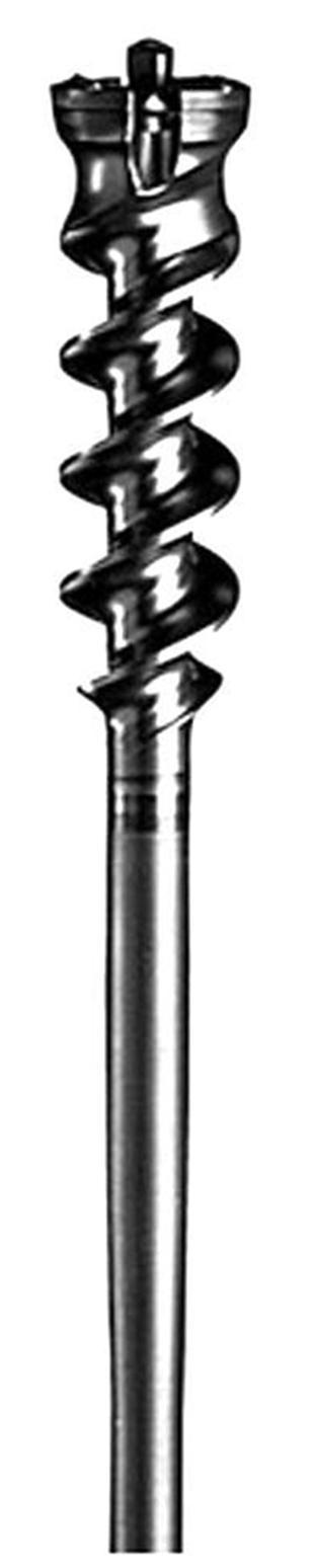 Сверло Bosch SDS max-9 BreakThrough 55X450мм 16185964571618596457