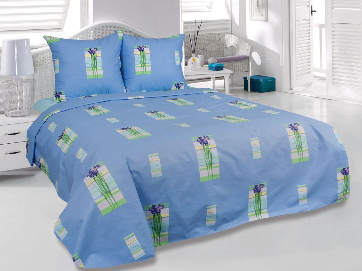Комплект белья 1,5-спальный ИрисыЭ-1090-01/1,5Постельное белье под маркой Тет-а-Тет Classic изготавливается из ткани с улучшенными потребительскими свойствами, рисунки создаются специально для этой продукции и часто обновляются в соответствии с последними тенденциями моды. Тет-а-Тет Classic станет гармоничной частью Вашего интерьера и Вашей повседневной жизни. Это постельное белье будет долго радовать Вас, ведь оно не линяет, не садится, отлично выдерживает более 500 стирок. бязь, 100% хлопок Пододеяльник 150*215, простыня 160*215, наволочка 70*70 (2 шт)