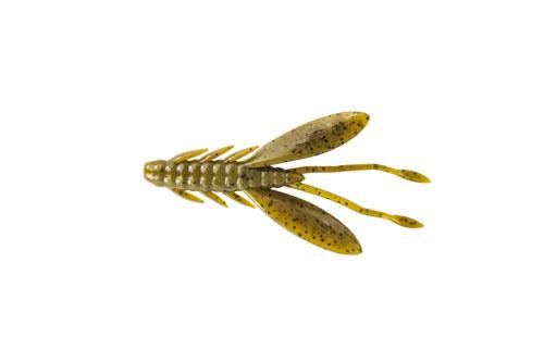 Приманка съедобная Риппер Allvega Tiny Craw, цвет: коричневый, 8,5 см, 4,6 г, 5 шт51331Фантазийная приманка Allvega Tiny Craw среднего размера, напоминающая рачка или крупное насекомое. Эффективно работает в различных спинниговых монтажах - отводном, техасе, каролине. Как и все фантазийные приманки, Allvega Tiny Craw отзывчива к любой анимации удилищем - подергиванию, потяжке, подбросу и т.п. Дополнительную привлекательность приманке придает использование в составе активной биодобавки и специального ароматизатора. Вес: 4,6 г. Длина: 8,5 см.