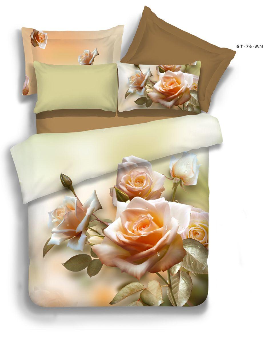 Комплект белья Buenas noches RS Amber, 2-спальное. 68795
