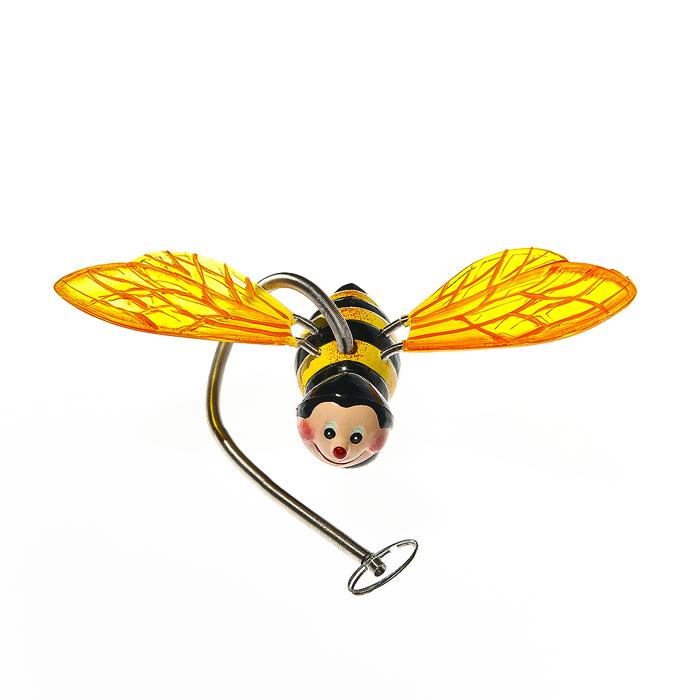 Украшения в виде пчелы фото