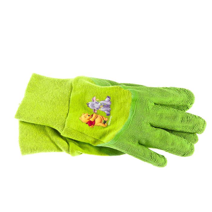 Перчатки для садово-огородных работ Disney