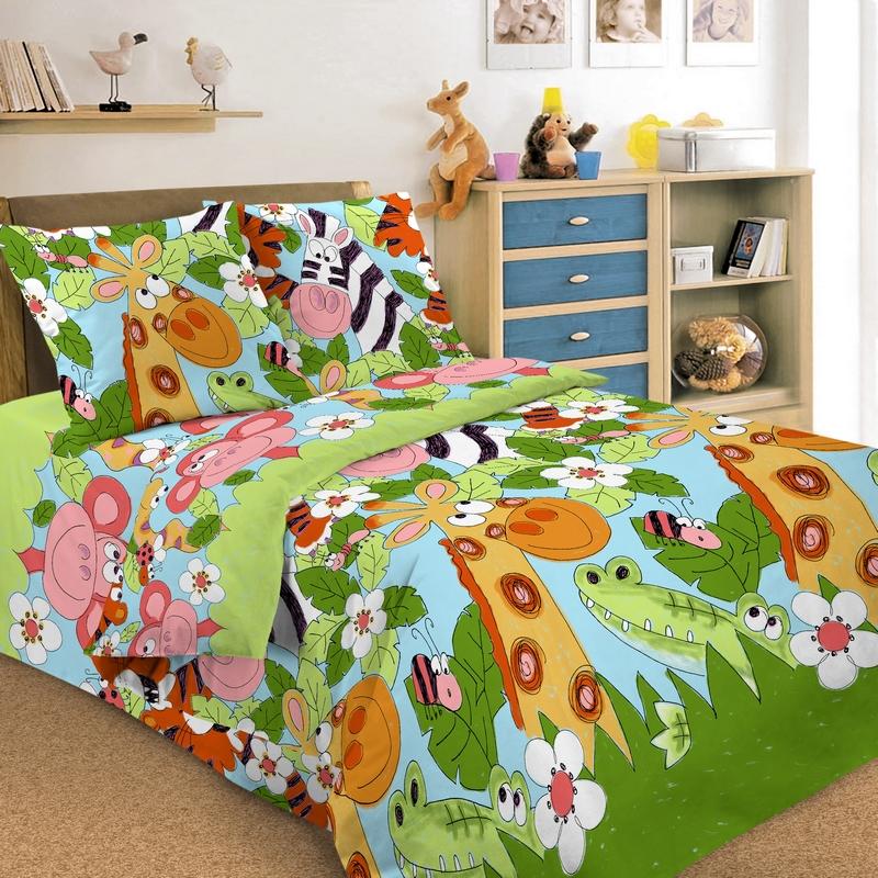 Детское постельное белье Letto