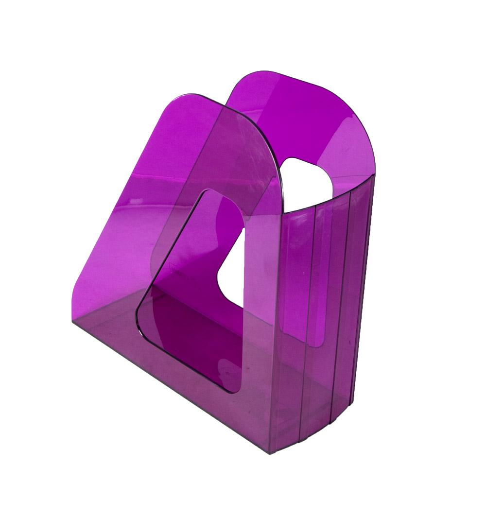 Лоток для бумаг вертикальный Стамм