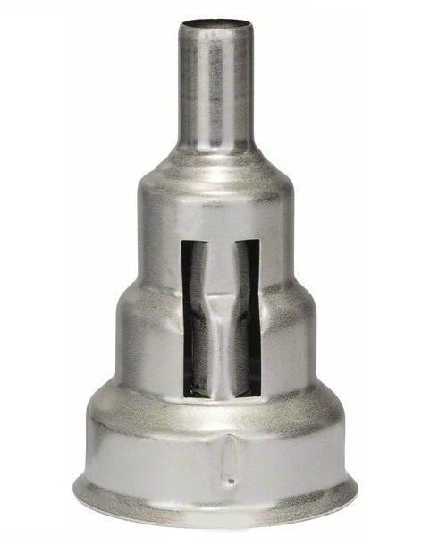Понижающая насадка Bosch 1609201797, 9 мм1609201797Понижающее сопло Bosch 1609201797 содержит для дополнительных насадок базовые элементы диаметром 9 мм. К изготовлению каждой насадки подходят с особым подходом. Перед производством продукции проводят исследования в специальных лабораториях. После чего каждый вид принадлежности тестируют, и только когда данный тип инструмента будет соответствовать стандартам и нормам, только тогда его отправляют на серийное производство.