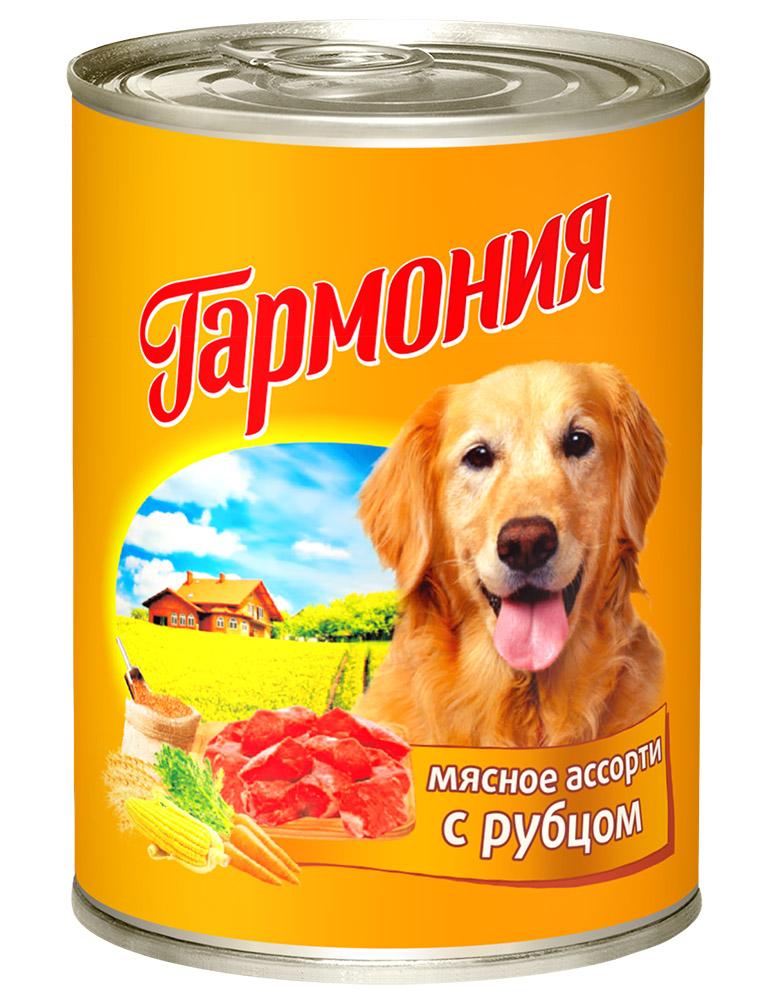 Консервы для собак Зоогурман Гармония, с рубцом, 340 г0535Консервы Зоогурман Гармония разработаны для собак с нормальной активностью с учетом их энергетических потребностей. Консервы содержат оптимально сбалансированный комплекс жизненно важных питательных веществ: - белки для развития мышечной системы; - полиненасыщенные кислоты для здоровой кожи и блестящей шерсти; - антиоксиданты для укрепления иммунитета; - клетчатку для здорового пищеварения. Консервы обеспечивают вашей собаке здоровье и необходимые жизненные силы. Состав: рубец, растительный белок, субпродукты мясные, растительное масло, костная мука, желирующая добавка, соль, вода. Пищевая ценность 100 г продукта: сырой протеин не менее 8 г, сырой жир не более 7 г, углеводы не более 3 г, сырая зола не более 3 г, массовая доля поваренной соли 0,5-0,7 г, костная мука 1%, влага не более 80%. Минеральные вещества в 100 г продукта: фосфор не более 0,8 г, кальций не более 0,9 г. Энергетическая ценность 100 г...